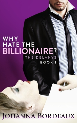 Why Hate the Billionaire? - High Resolution