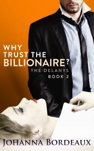 Why Trust the Billionaire- Book 2